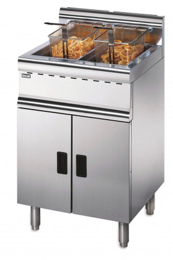 Lincat J10/P Propane Gas Fryer