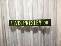 Road sign prop for sale
