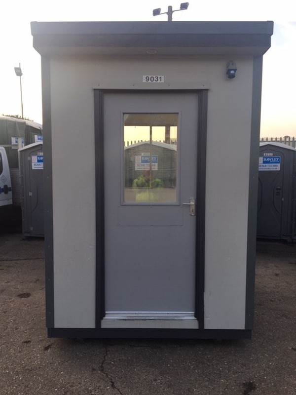 Site gate house for sale
