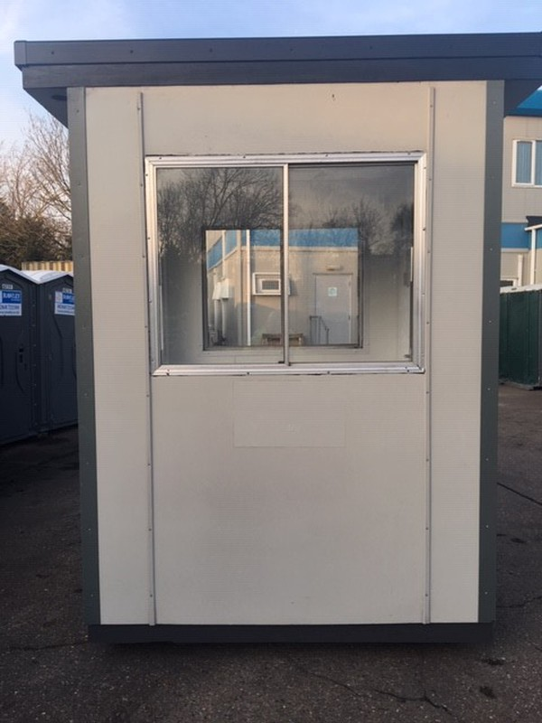 Used ticket office for sale