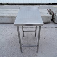 Used Stainless Steel Table (7888)