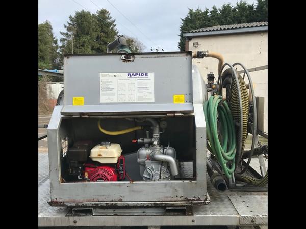 Genuine Honda Engine & MEC Vacuum Pump