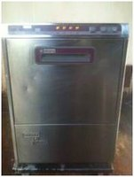Maidaid Halcyon Commercial Dishwasher