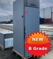 B Grad Upright fridge London