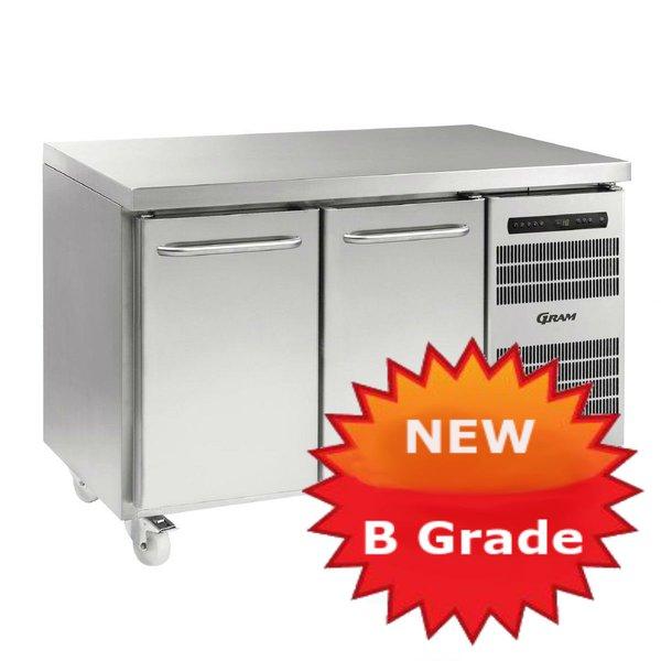 Prep fridge B Grade