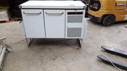 Gram Gastro 2 Door 345 Litres Undercounter Freezer