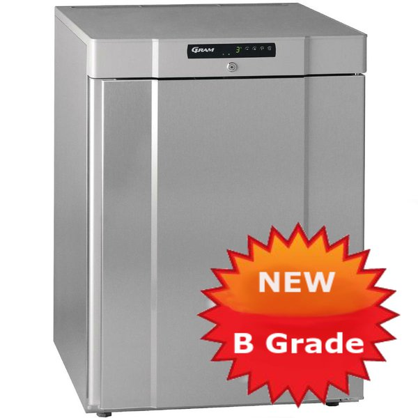 B Grade Freezer for sale