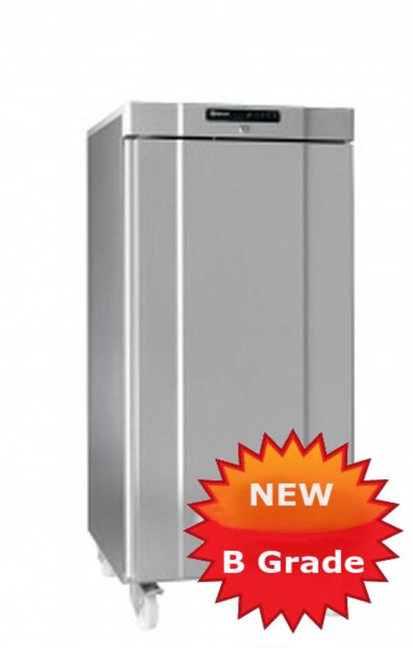 B Grade Upright fridge for sale