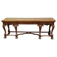 Large Ornamental Sideboard