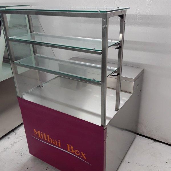 Ex Demo Show Case Ambient Display (7902)