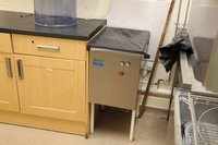 IMC 526 wast disposal Unit for sale