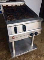 Falcon G9622 Heavy Duty Chargrill Natural Gas