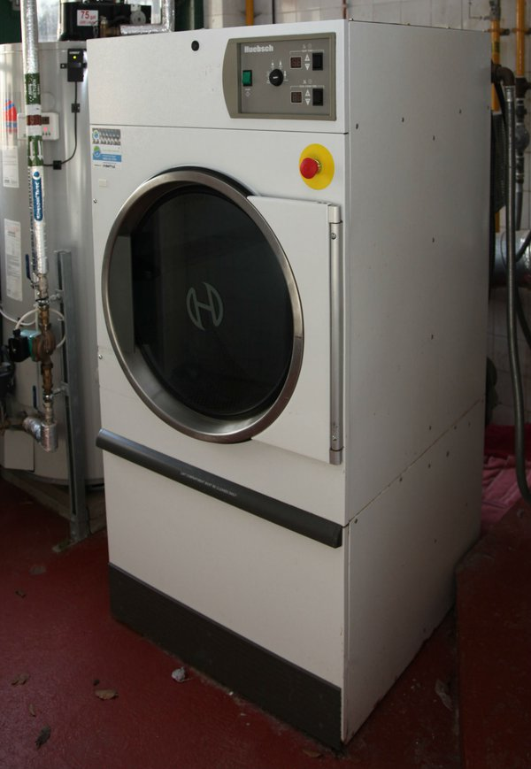 Gas Tumble Dryer Huesch - HU035