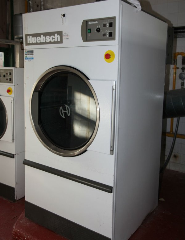 Gas Tumble Dryer Huesch - HU075