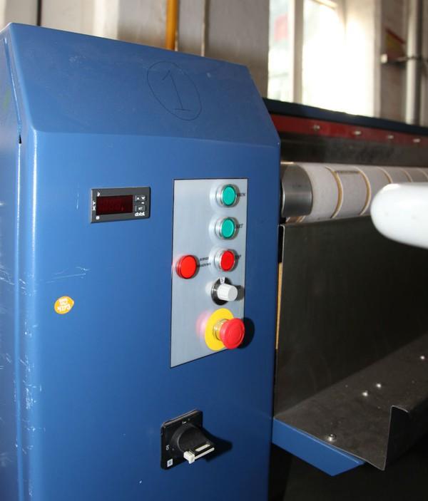 Rotary Iron LACO M500