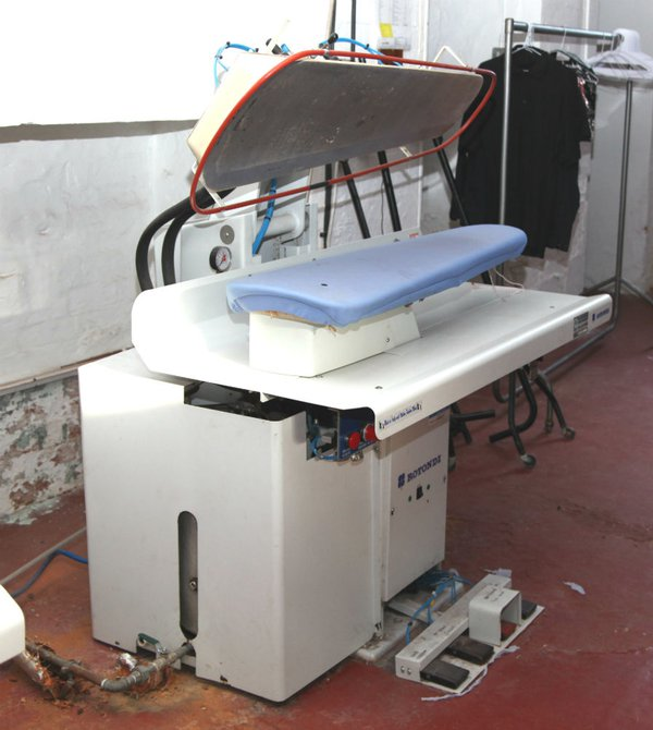 Press Rotondi CO90