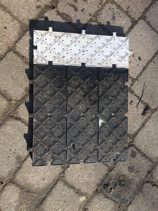 gridmat