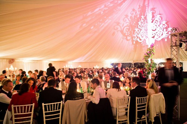 Marquee / event hire business for sale