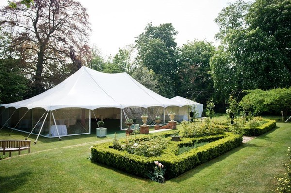 Traditional marquee hire business for sale