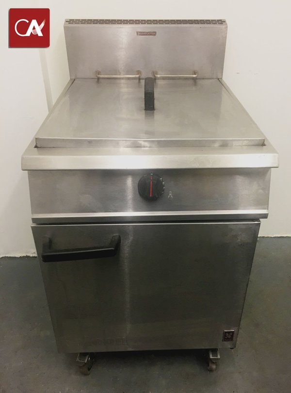 Refurbished Falcon Dominator G2860 Gas Fryer