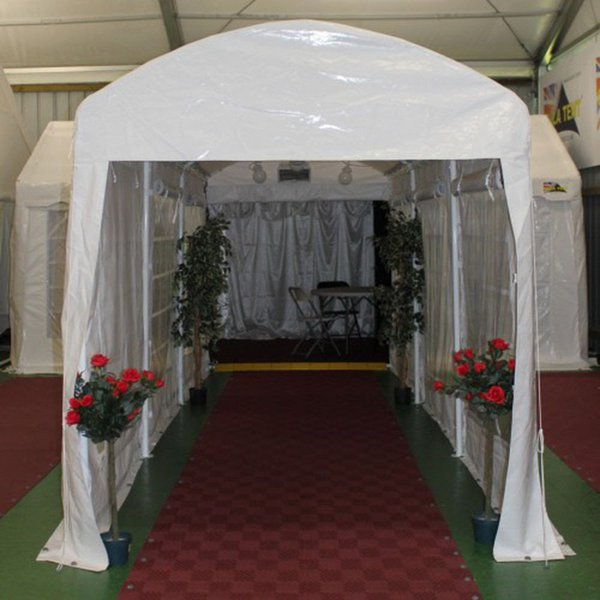 Walk way marquee for sale