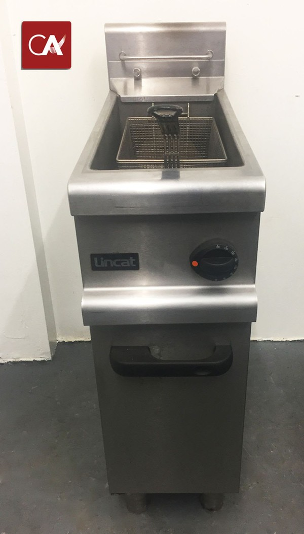 Lincat  OG7110/N Opus Natural Gas Fryer