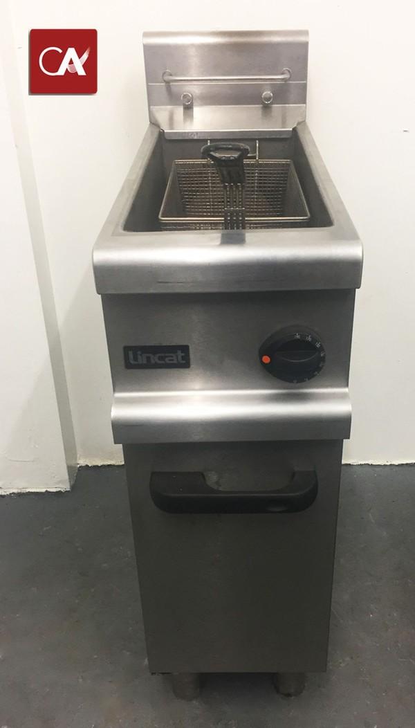 Lincat  OG7110/N Opus Natural Gas Fryer