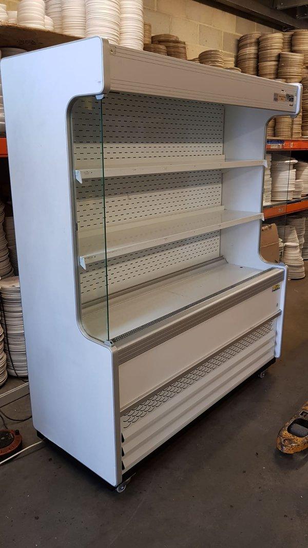 Williams Gem Slim line multideck fridge