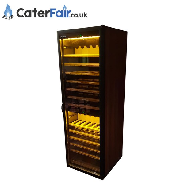 Used Tastvin Wine Cabinet T220 BT