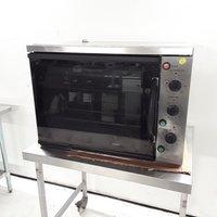 Used Burco CTCO01 Convection Oven (7932)