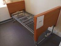 Profiling Medical Bed