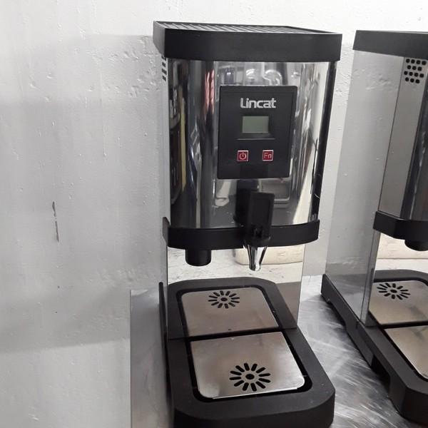 Used Lincat EB3F Hot Water Boiler (7944)