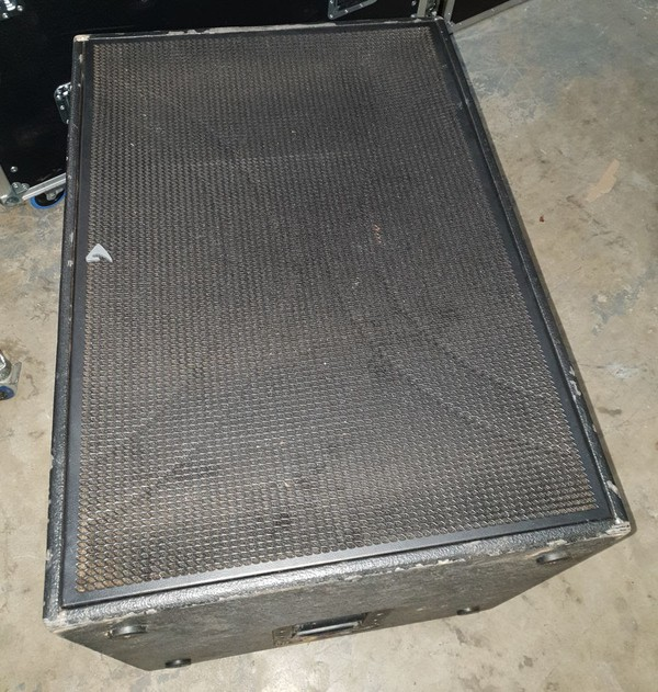 Axiom Line Array PA system for sale