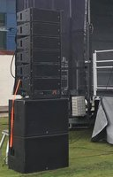 Axiom Line Array system
