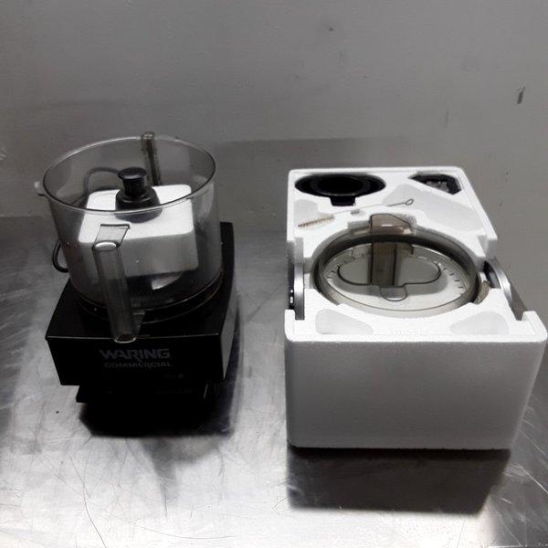 Ex Demo Waring CC026 Food Processor (7951)