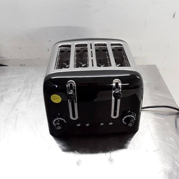 Used Dualit GF336 4 Slot Toaster (7957)