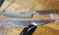Global Chef's knive G2