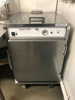 Henny Penny HHC-903 Holding Cabinet