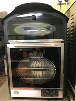 B-K/BLK Bake-King Potato Oven