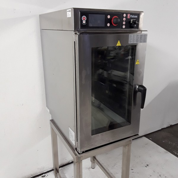Used steam cooker