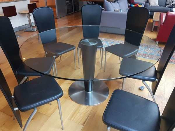 Vintage Frag 5Ft or 1.5m round table