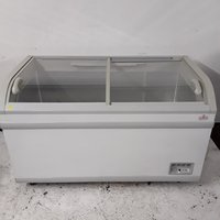 Used  WD-500Y Chest Freezer Display (8164)