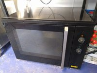 Buffalo 4 grid electric oven