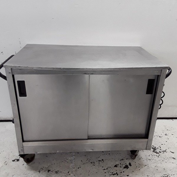 Hot cupboard for sale