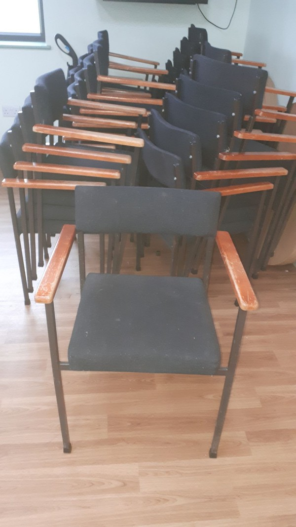 Astounding Secondhand Chairs And Tables Office Furniture Download Free Architecture Designs Intelgarnamadebymaigaardcom