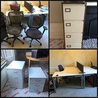 Used Office Furniture - Edinburgh