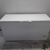 New B Grade Vestfrost SZ464C Chest Freezer