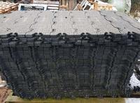 Super Trac outdoor flooring