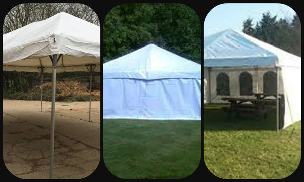 Ambruster marquees for sale