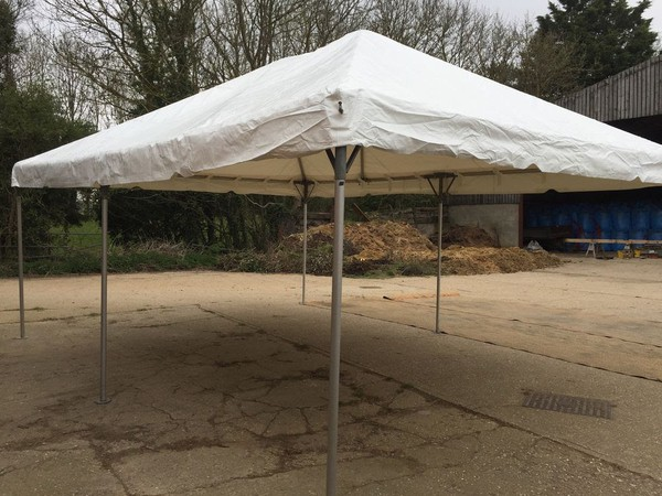 Tubular marquees for sale
